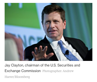 Hedge Funds Draw SEC Scrutiny in Crypto Coin Review