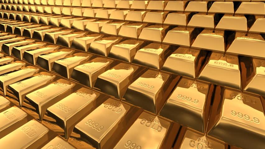 Peak Gold Has Arrived