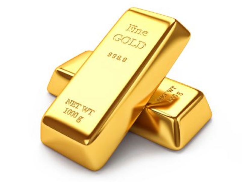 Gold could explode at any minute - investor Peter Schiff