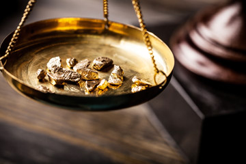 'We Found It All': Goldcorp Says Mining Reached 'Peak Gold'; Prices to Hit $1,600