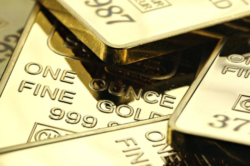If You Can't Afford To Lose 30% Of Your Retirement Savings Today, You Must Own Gold