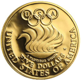 United States Mint Gold US BU Proof