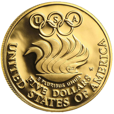 private gold coin