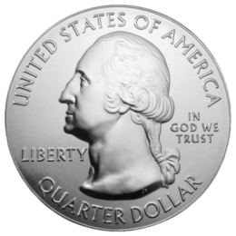 United States Mint Silver America The Beautiful 5 oz
