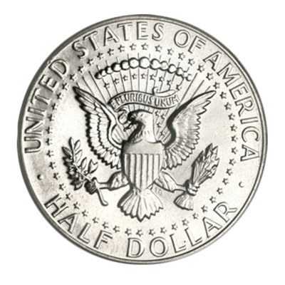 private silver coins