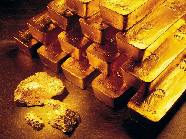 Gold Weekly Price Forecast