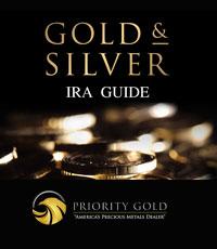 FREE Precious metal IRA Guide