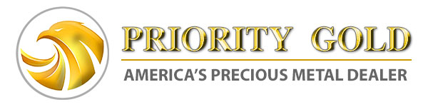 Priority Gold - America's precious metal dealer