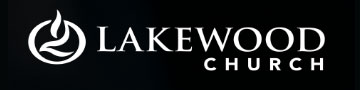 Logo of Lakewood Church