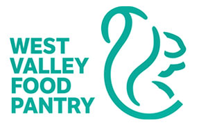 Logo of West Valley Pantry - Non-Profit organization