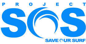 Project Save Our Surf Logo