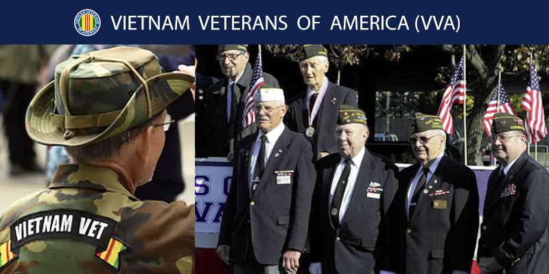 Vietnam War Veterans of America - VVA