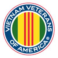 Vietnam War Veterans of America - VVA Logo
