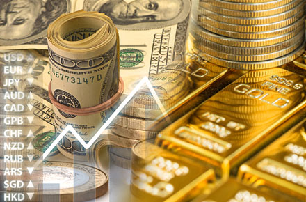 Investment Info - Dollar and Gold
