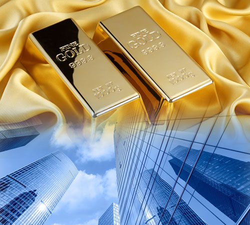 Priority Gold - America's Precious Metals Dealer