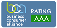 BUSINESS CONSUMER ALLIANCE - A private nonprofit organization promoting fairness and honesty in the marketplace