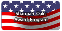 SHERMAN OAKS AWARD PROGRAM