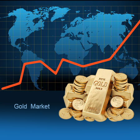 Gold is a purchasing power for thousands of years