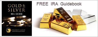 FREE PRECIOUS METALS IRA GUIDE BOOK
