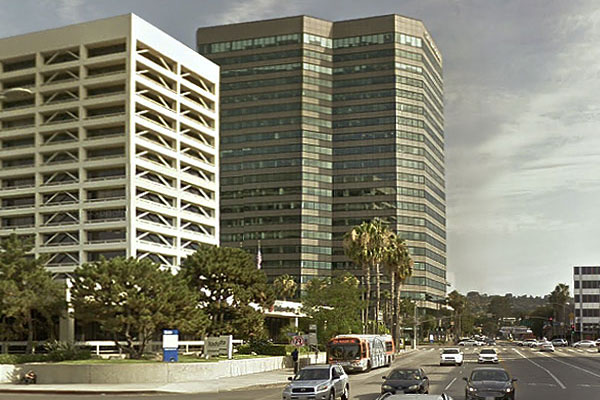 Priority Gold Head Office - Los Angeles