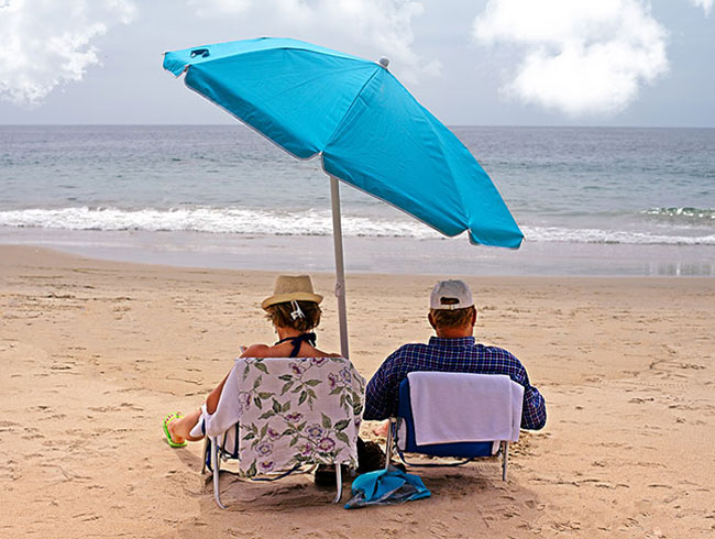 Protect Your Wealth and Enjoy Retirement