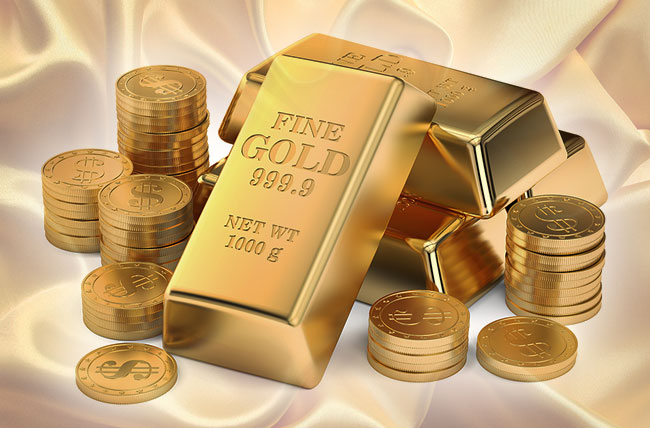 How to buy gold? - Priority Gold
