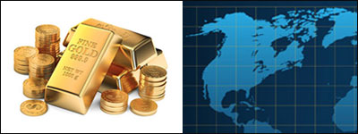 Gold investment and gold market