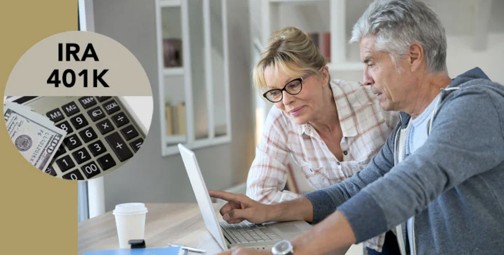 Protect Retirement Savings