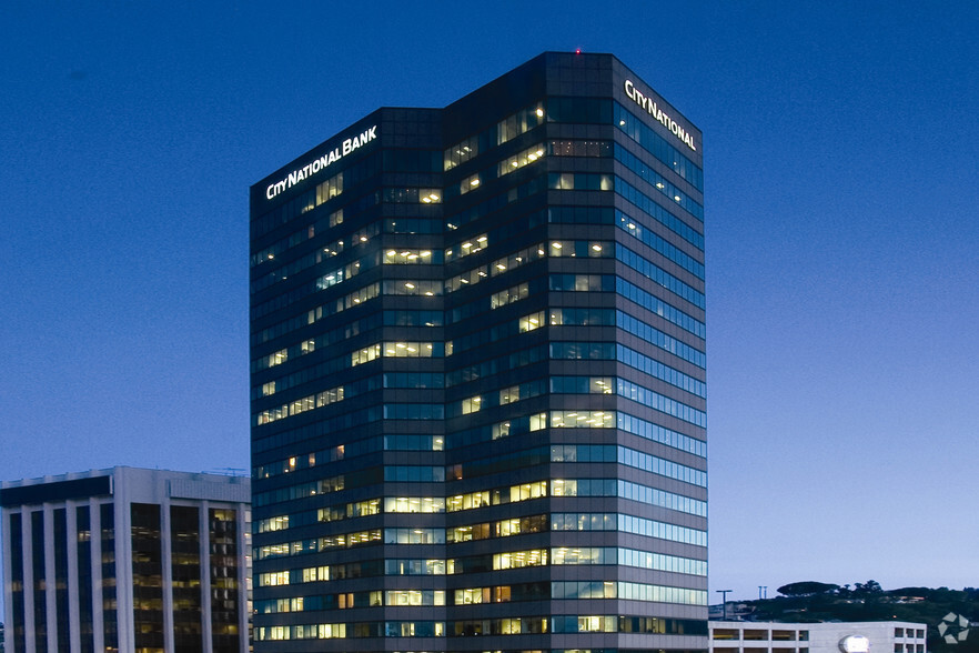 Priority Gold Building - Sherman Oaks, CA