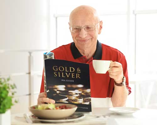 Free Gold and Silver Investment Brochure