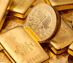 What's the Difference Between Gold Bar, Bullion, and Ingot?