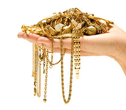 Why Are Humans Obsessed With Gold?