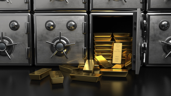 How to Store Gold Bullion Safely?